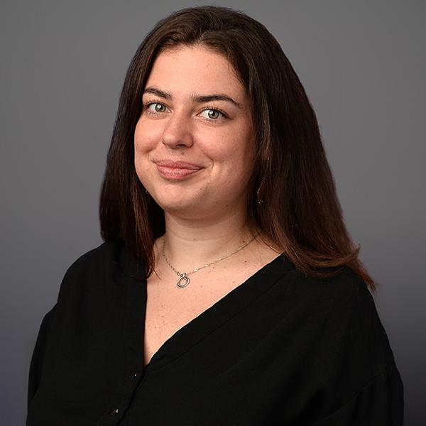 Amélie Danjour
