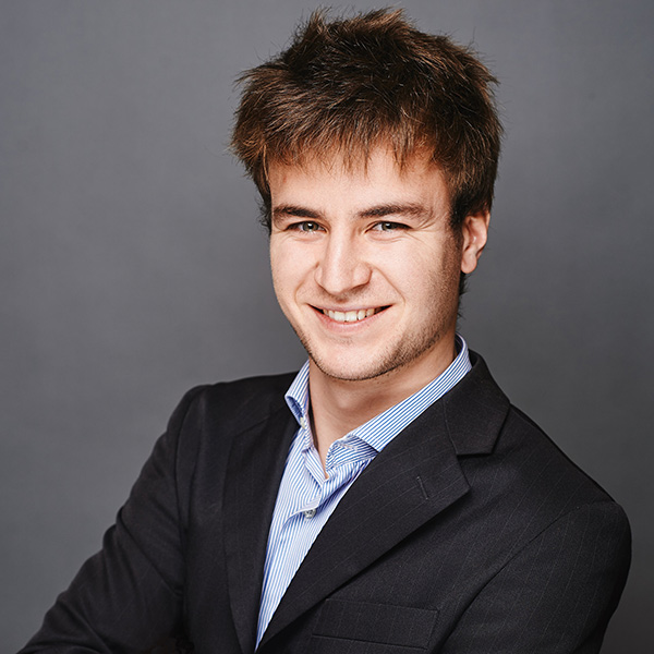 Antoine Wouters