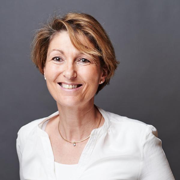 Brigitte Vroye