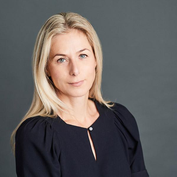 Caroline Mørck Jensen
