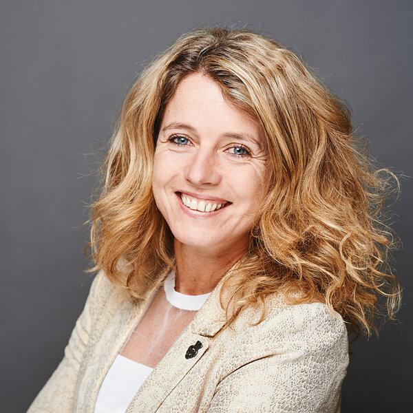 Karine Delacollette
